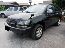 1998 TOYOTA HARRIER 3.0 (A)
