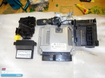 VOLKSWAGEN Tiguan ECU NEW USED RECOND AUTO CAR SPARE PART MALAYSIA Lighting
