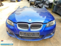 BMW E92 COUPE 3 SERIES HALFCUT HALF CUT NEW USED RECOND AUTO CAR SPARE PART MALAYSIA Half-cut