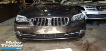 BMW F10 5 SERIES N55 535I HALFCUT HALF CUT NEW USED RECOND AUTO CAR SPARE PART MALAYSIA Half-cut