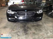 BMW F30 3 SERIES HALFCUT HALF CUT NEW USED RECOND AUTO CAR SPARE PART MALAYSIA Half-cut