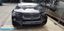 BMW X4 HALFCUT HALF CUT ENGINE NEW USED RECOND AUTO CAR SPARE PART MALAYSIA Half-cut