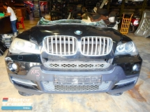 BMW X5 3.0 XL HALFCUT HALF CUT NEW USED RECOND AUTO CAR SPARE PART MALAYSIA Half-cut