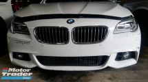 BMW F10 LCI HALFCUT HALF CUT NEW USED RECOND AUTO CAR SPARE PART MALAYSIA Half-cut