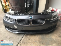 BMW F30 LCI HALFCUT HALF CUT NEW USED RECOND AUTO CAR SPARE PART MALAYSIA Half-cut