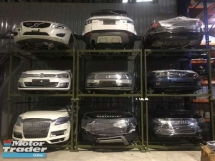RANGE ROVER AUDI VOLVO VOLKSWAGEN BMW HALFCUT HALF CUT NEW USED RECOND AUTO CAR SPARE PART MALAYSIA Half-cut