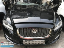 JAGUAR XJ HALFCUT HALF CUT NEW USED RECOND AUTO CAR SPARE PART MALAYSIA Half-cut