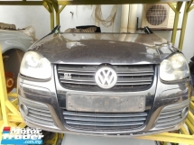VOLKSWAGEN GOLF MK5 HALFCUT HALF CUT NEW USED RECOND AUTO CAR SPARE PART MALAYSIA Half-cut