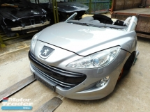 PEUGEOT RCZ HALFCUT HALF CUT NEW USED RECOND AUTO CAR SPARE PART MALAYSIA