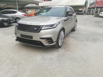 2017 LAND ROVER OTHER Range Rover Velar 3.0 R dynamic
