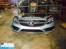 MERCEDES BENZ W205 AMG C CLASS HALFCUT HALF CUT NEW USED RECOND AUTO CAR SPARE PART MALAYSIA NEW USED RECOND CAR PARTS SPARE PARTS AUTO PART HALF CUT HALFCUT GEARBOX TRANSMISSION MALAYSIA Enjin servis kereta potong separuh murah MERCEDES BENZ Malaysia Half-cut