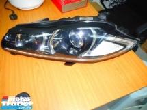 Jaguar XF Head Lamp Half-cut