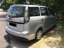 2014 PROTON EXORA 1.6 BOLD (A) BANK FULL LOAN