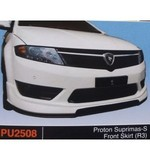 PROTON SUPRIMASS FRONT SKIRT R3 (PU2508) Other Accesories