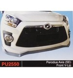 PERODUA AXIA SE FRONT VLIP (PU2550) Other Accesories