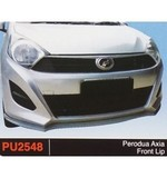 PERODUA AXIA FRONT LIP (PU2548) Other Accesories