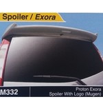 PROTON EXORA SPOILER WITH LOGO MUGEN (M332) Other Accesories