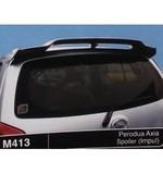 PERODUA AXIA SPOILER IMPUL (M413) Oils, Coolants & Fluids