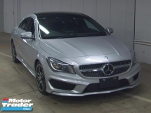 2015 MERCEDES-BENZ CLA 2.0 AMG 4 MATIC Panoramic Roof