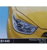 PERODUA NEW MYVI FRONT EYE LID (B1440) Oils, Coolants & Fluids