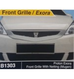 PROTON EXORA FRONT GRILLE WITH NETTING MUGEN (B1303) Other Accesories
