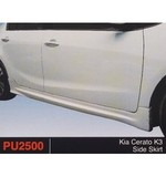 KIA CERATO K3 SIDE SKIRT (PU2500) Other Accesories
