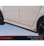PROTON SUPRIMASS side SKIRT R3 (PU2509) Other Accesories