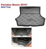 PERODUA BEZZA 2016 BOOT TRAY Oils, Coolants & Fluids