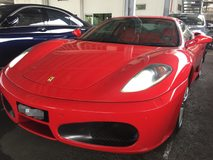 2008 FERRARI 430 Ceramic Brake,One Owner, Nice Number REG 2013