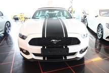 2016 FORD MUSTANG 2.3 ECOBOOST CONVERTIBLE -UNREG-