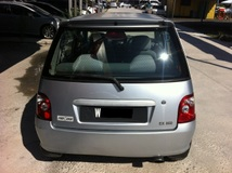 2007 PERODUA KANCIL 850..One Lady Owner,Tip Top Condition,Accident Free…..