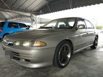 2002 PROTON PERDANA V6 AUTO  100% 2002YEAR