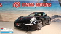 2014 PORSCHE 911 CARRERA S 3.8 TURBO SUNROOF SPORT EXHAUST CHINESE NEW YEAR GRAND SALE