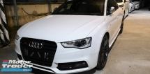 2013 AUDI S5 QUATTRO SLINE 3.0 V6 SPORTBACK / BLACK EDITION/SUNROOF/READY STOCK