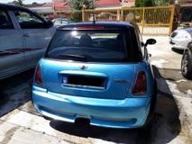 2006 MINI Cooper 1.6 (M)  PREMIUM SPEC