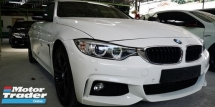 2014 BMW 4 SERIES 420i M SPORT COUPE/UK IMPORTED/READY STOCK