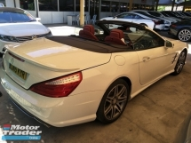 2015 MERCEDES-BENZ SL 400 3.0 TWIN TURBOCHARGED 328 HP PANAROMIC ROOF