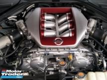 2014 NISSAN GT-R 3.8 TWIN TURBOCHARGED PREMIUM EDITION BOSE SOUND SYSTEM