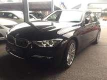 2014 BMW 3 SERIES 328I LUXURY SPEC SST INCLUDE LOCAL SPEC UNDER WARRANTY