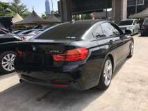 2015 BMW 4 SERIES 420I GRAND COUPE M SPORT SST INCLUSIVE JAPAN SPEC