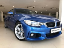2016 BMW 4 SERIES 430I GRAN COUPE M SPORT