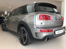 2016 MINI Clubman Cooper S Black Jack Edition by INGRESS AUTO