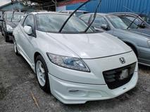 2012 HONDA CR-Z hybrid