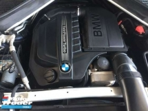 2011 BMW X6 3.0 TWIN TURBO 35i BROWN LS, FREE 1 YR WARRANTY