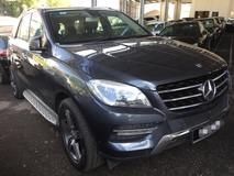 2013 MERCEDES-BENZ ML-CLASS ML350 AMG 98k km Full Service,Free Warranty,FULLSPEC