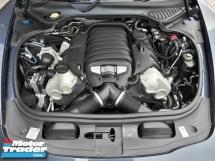 2009 PORSCHE PANAMERA 4S 4.8 (A) V8 REG 11 FULL SPEC 1 CAREFUL OWNER CLEAN INTERIOR LOW MILEAGE PROMOTION PRICE.