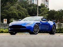 2016 ASTON MARTIN DB11 LAUNCH EDITION