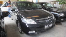 2006 HONDA CITY 1.5 iDSi