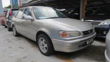 1996 TOYOTA SEG 1.6 AUTO