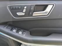 2015 MERCEDES-BENZ E-CLASS STATIONWAGON E250 AMG SPORT PREMIUM PLUS ESTATE Unreg